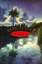 The Paperboy by Pete Dexter (1995, Hardcover with Jacket)