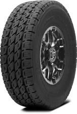 Nitto Dura Grappler LT265/75R16 123/120Q 10E Tire 205620 (QTY 1)