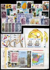 España Spain Año Completo Year Complete 1996