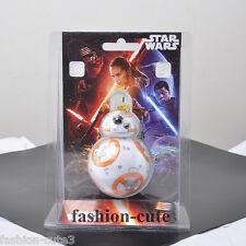 BB-8 New Star Wars: The Force Awakens Figure Keychain Keyring Handbag Pendant