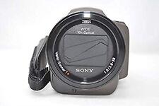 Sony 4K Videokamera Handycam FDR-AXP35 10x Optisch FDR-AXP35-TI Japan Gebraucht