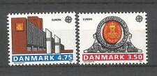 Cept / Europa   1990       Dänemark **