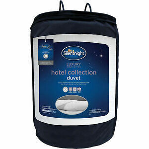Silentnight Hotel Collection Duvet 10.5 Tog - King