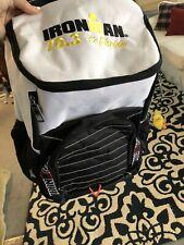 Ironman Half Florida backpack