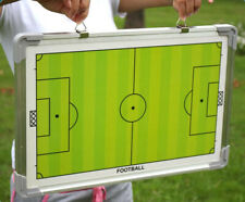 Hanging Football Tactics Board Soccer Coaching Board With Magnetic Pen