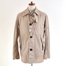 1997 SS Stone Island Jacke Gr L Beige Made in Italy Nylon Massimo Osti Vintage
