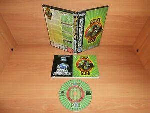 Sega Worldwide Soccer 97_Pal Spain.