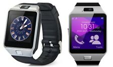 Smartwatch Bluetooth Armband Uhr Handy Watch Android IOS Smartphone mit Smartcam