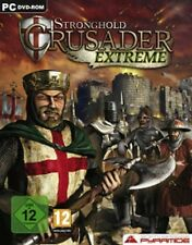 STRONGHOLD CRUSADER EXTREME DEUTSCH Top Zustand