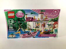 Lego Disney Princess 41052 Ariel's Magical Kiss - NEW-SEALED-RETIRED