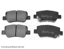 Avensis 1.6 1.8 2.0 Petrol & 2.0 2.2 D-4D Diesel 09-16 Rear Brake Pads