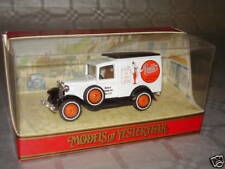 Matchbox Models of Yesteryear Ford Diecast Vehicles, Parts & Accessories