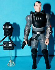 STAR WARS 30TH BARON FEL TIE-FIGHTER PILOT LOOSE COMPLETE