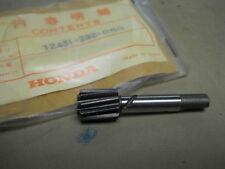 Honda NOS CB450, CB500, CL450, 1969-76, Tachometer Gear, # 12431-292-000   A