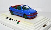 Wiking 1:87 VW Golf III Cabriolet OVP Buga 97 Bundesgartenschau - Cabrio