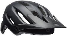 Bell 4Forty MIPS Cycling Helmet (Matte/Gloss Black / Medium Size)