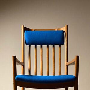Hans Wegner Rocker by Tarm Stole / danish rocking chair