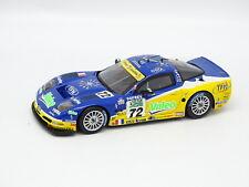Spark SB 1/43 - Chevrolet Corvette C5R Luc Alphand Nº72 Le Mans 2006