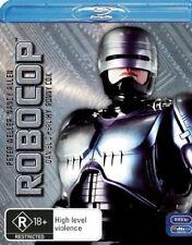 Robocop (Blu-ray, 2008) New Sealed BLURAY