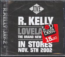 R. KELLY & JAY-Z - THE BESTOF BOTH WORLDS - CD (NUOVO SIGILLATO)