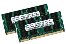 2x 2GB 4GB RAM Speicher Fujitsu Siemens Amilo Xa 1526 Xi 2428 2528 2550