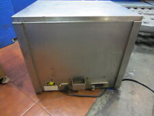 OPEN FRONT HATCO HEATED HOLDING CABINET - MUST SELL! SEND ANY ANY OFFER!
