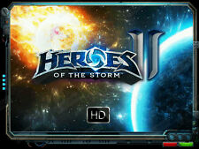 Heroes Of The Storm 645 in 1 Jamma Arcade Video Games Free 90s Old Fighting Game