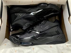Mens Nike Air Jordan Zoom 92 Jumpman Trainers Sneakers AJ MJ 23 Gym Ltd Ed Black