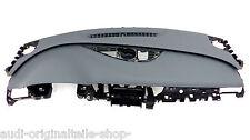 AUDI A8 S8 4H Original Tableau de bord cuir Panneau 4h1857927bex7