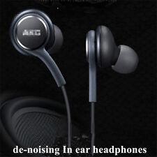In-Ear Earphone Headphone 4 Samsung Galaxy S8 S8 Plus S6 S7 Edge A5 A3 Note 7, 8