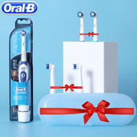 Cheap Oral B Sonic Electric Toothbrush Teeth Whitening Vitality Tooth Brush