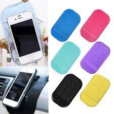 New Car Magic Anti-Slip Dashboard Sticky Pad Non-slip Mat GPS Phone Holder Vogue