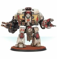 White Scars Leviathan Dreadnought painted figure Horus Heresy Pre-Sale   Art