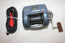 SHIMANO DENDOU-Maru 3000 EV-elektrorolle-Made in Japan-nr-987