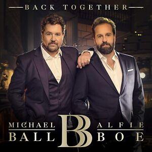 Michael Ball Alfie Boe Back Together CD X 100 JOB LOT NEW SEALED WHOLESALE BULK