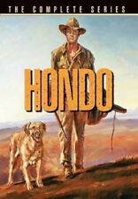 PRE ORDER: HONDO : THE COMPLETE SERIES (DVD) UK compatible sealed