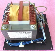 ULTRATECH IDE Transformer 240V i/p to 24v o/p, 3-5A ( 98N014 )