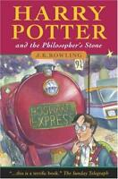 Harry Potter and the Philosopher's Stone  - by Rowling