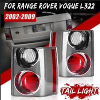 2x Rücklicht Hecklicht Rückleuchte ABS LED Für RANGE ROVER VOGUE L322 2002-2009