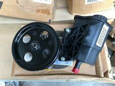 04 - 07 Dodge Durango Chrysler Aspen OEM NEW Power steering pump Genuine MoPar