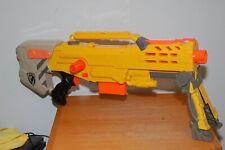 Nerf N-Strike Longshot CS-6 Yellow w/ 1 Clip
