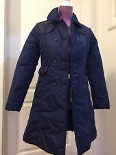 Orig Gucci Damen Mädchen Herbst Winter Mantel Jacke Parka Gr. 12 / 34/ XS