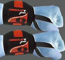Weight Lifting Wrist Wraps Best For Powerlifting Optimum Protection And Grip