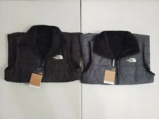 North Face Women's Mossbud Insulated Reversible Vest NWT 2020