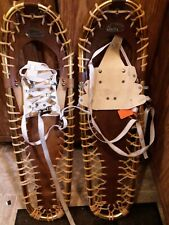 Nos! Sherpa Snow Claw Snow Shoes 9X31 Time Warp Shoes!