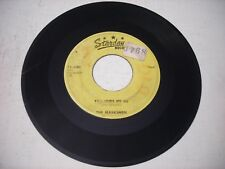 The Marksmen You Hurt Me So / Don't Gamble with my Heart 1957 45rpm