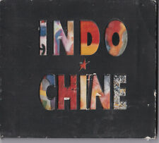 Indochine ‎-Le Baiser- CD Ariola