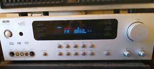 Adcom GTP 860 Receiver