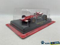 1/43 Hachette Ferrari Collection FERRARI 312 B 1970 Jacky Ickx