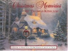 B002Y37PYU Christmas Memories - A Book to Keep and 15 Different Cards to Send